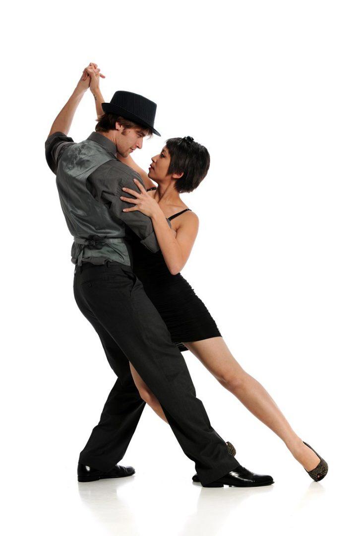 J'adore les danses en duo