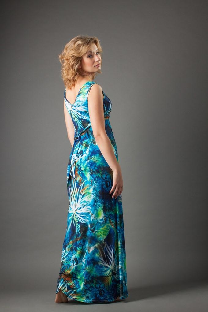 La robe longue en été, bonne ou mauvaise idée ?