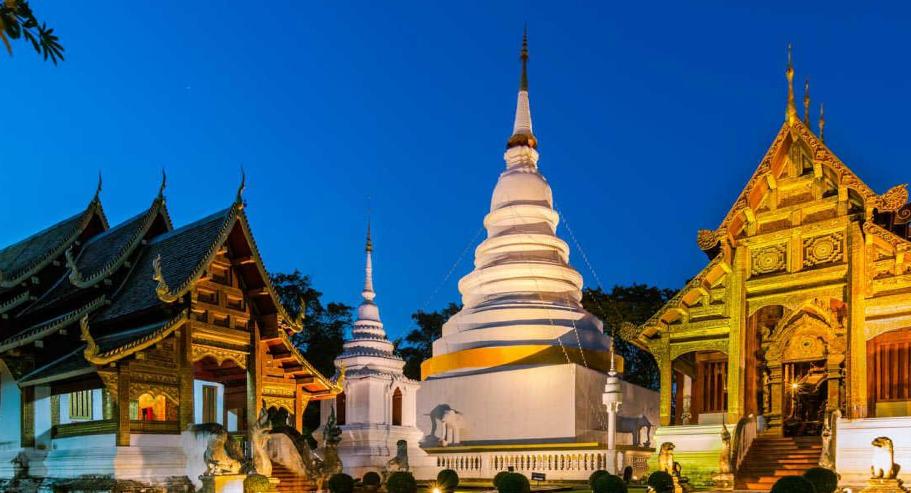 Un large choix de circuits thaïs avec thailandevo.com