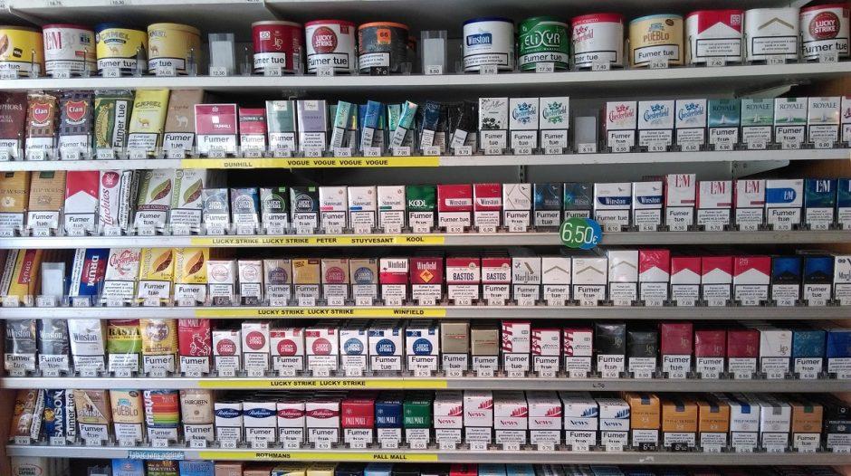 Les quotas pour acheter du tabac en andorre