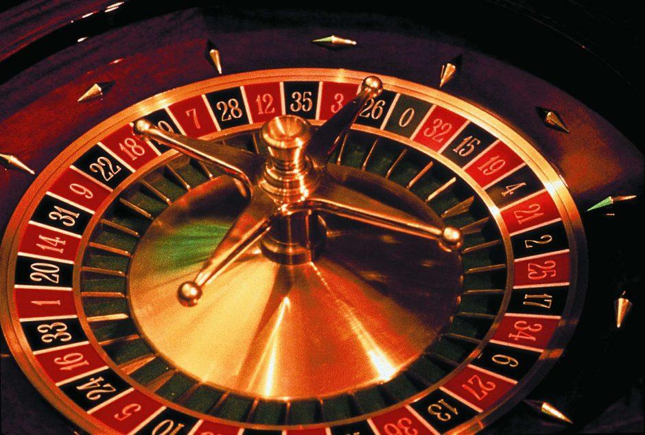 Casino en ligne : il n'enlève rien au plaisir de jouer