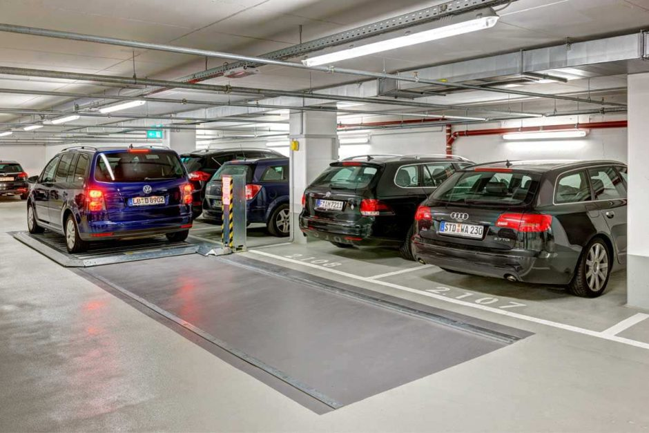 L'importance du contrat en location parking