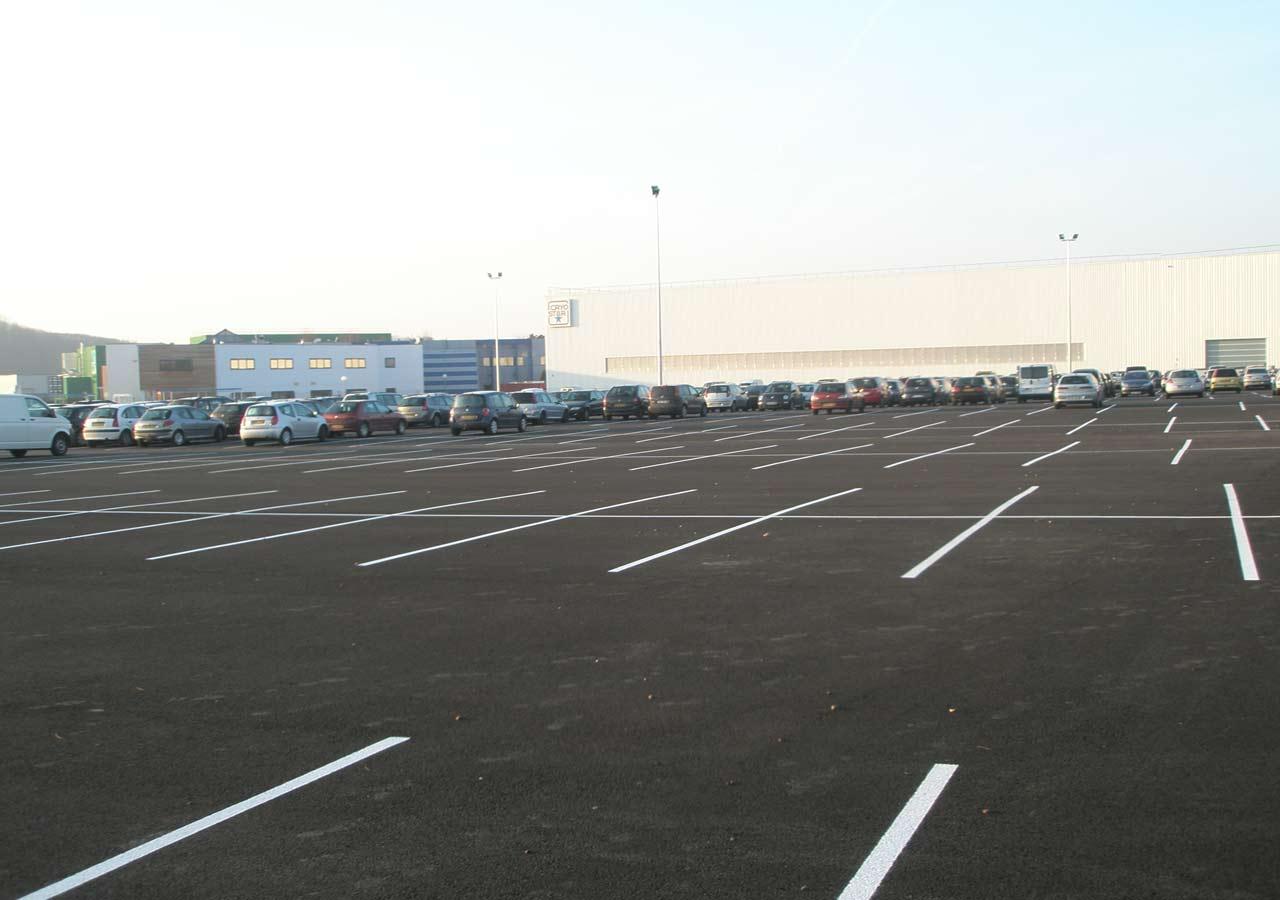 Louer une place de parking je prends soins de ma voiture - Sous louer une place de parking ...