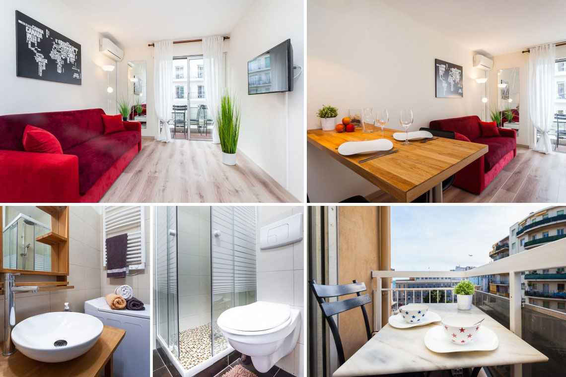 Location appartement bordeaux comment choisir un bien for Location appartement studio bordeaux