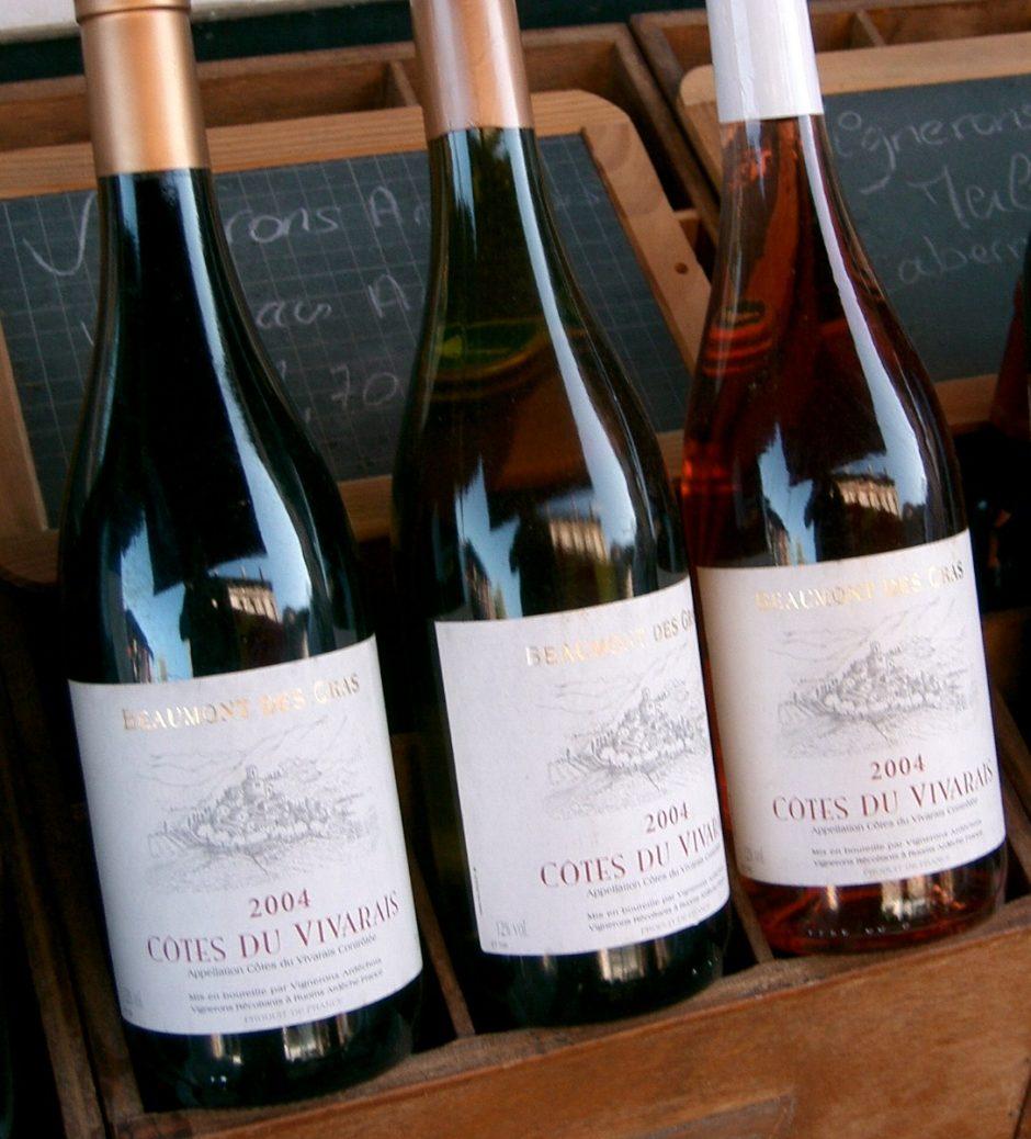 Vins français : des boissons que le monde nous envie