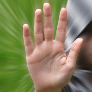 Lire les lignes de la main pour les novices