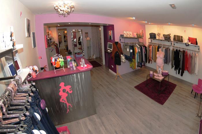 magasin femme enceinte paris