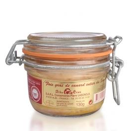 Femme enceinte foie gras