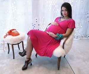 Femme enceinte sexe