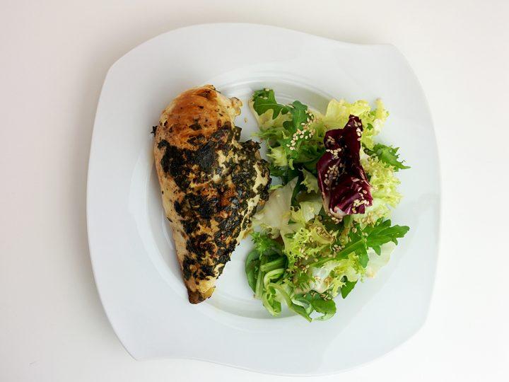 Idée repas femme enceinte