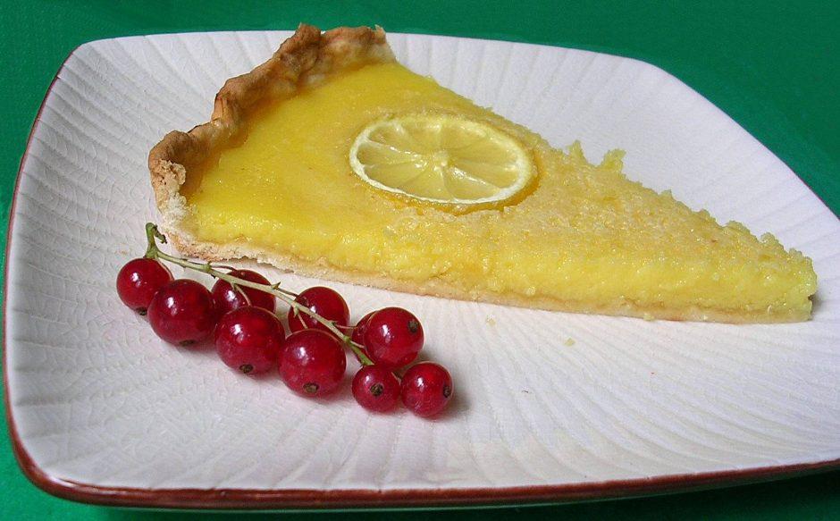 Tarte au citron, quelle est la bonne recette ?