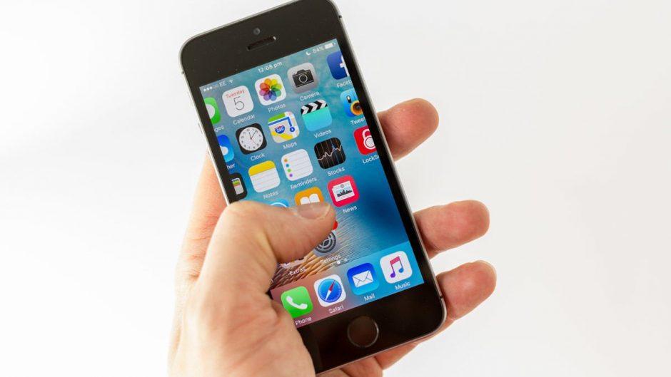Comment mettre a jour son iphone 5 ?