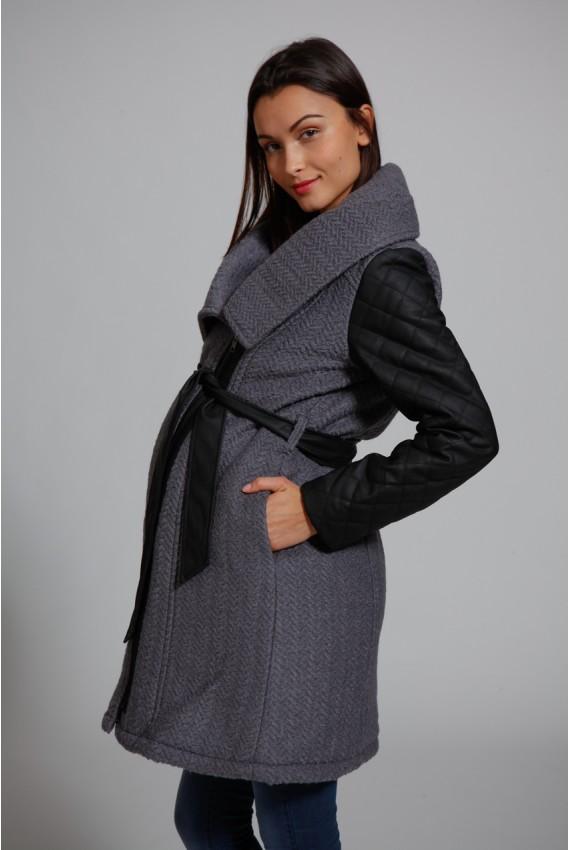 Manteau hiver femme enceinte