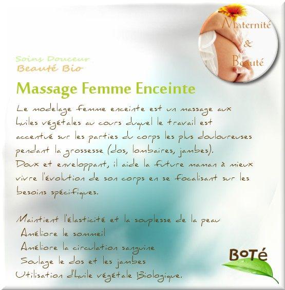 Massage femme enceinte toulouse