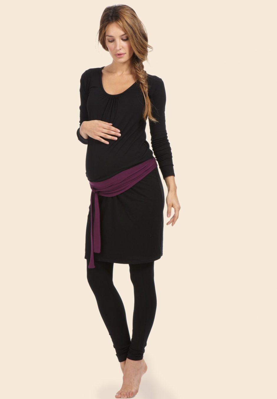 Vetements femme enceinte