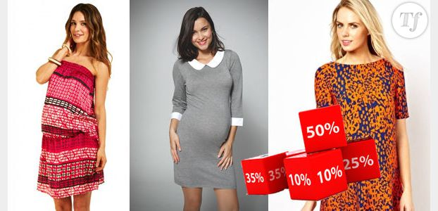 Vetements femme enceinte pas cher