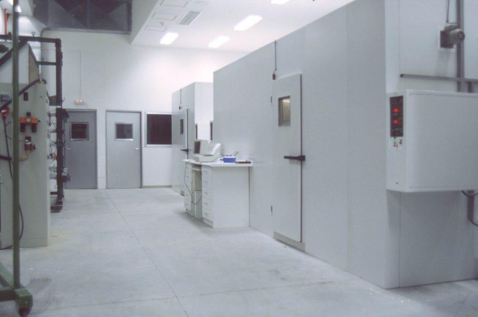 Chambre froide positive : pièce entière, local ou simple armoire ?