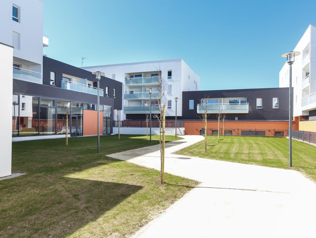 Un projet immobilier montpellier pour investir dans la for Projet appartement