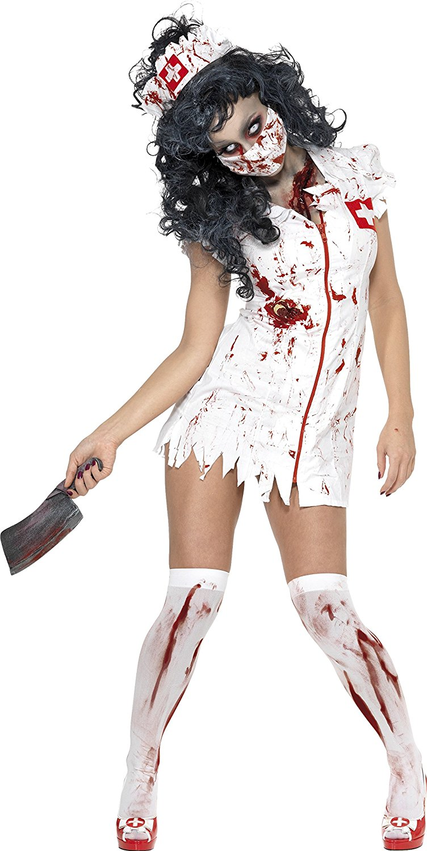 Comment faire un déguisement de zombie ?