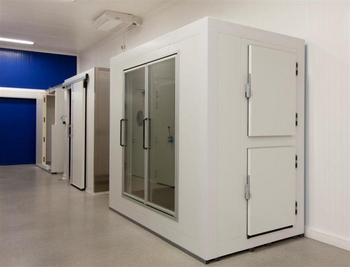 Chambre froide négative : Les pour et les contre des chambres froides