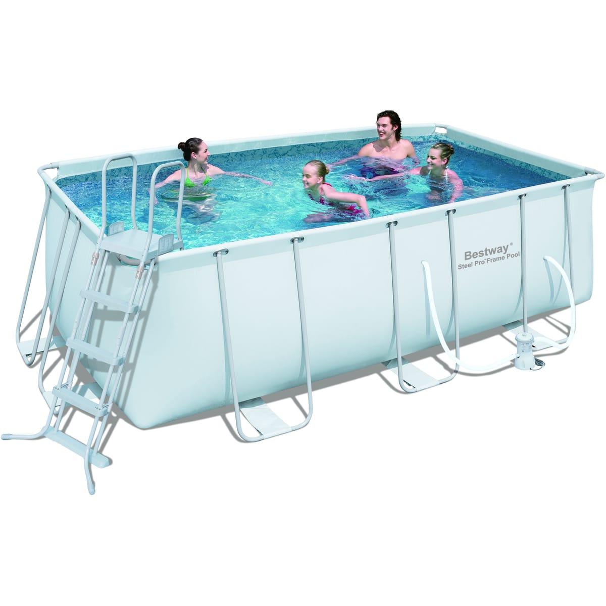 piscine tubulaire un coin de d tente dans votre jardin. Black Bedroom Furniture Sets. Home Design Ideas