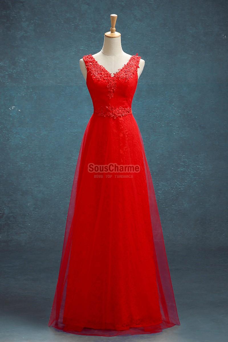 Choisir une robe corail pour ma petite amie