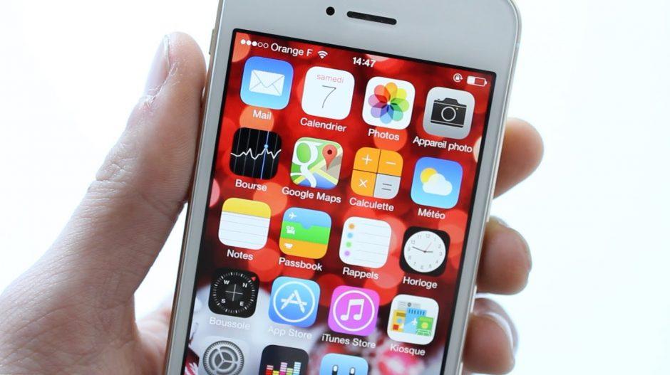 Comment créer une application iphone ?