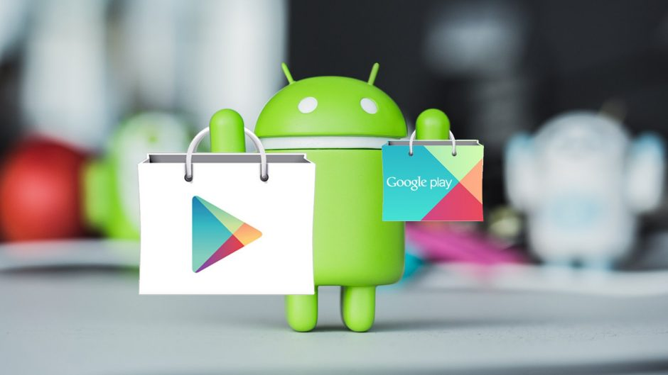 Comment telecharger play store sur telephone ?