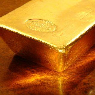 Comment laver de l'or ?